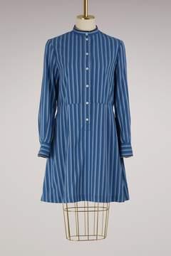 A.P.C. Lili cotton dress