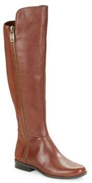 Bandolino Camme Knee-High Leather Boots