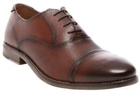 Steve Madden Men's Finnch Cap Toe Shoe