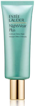 Estee Lauder NightWear Plus 3-Minute Detox Mask, 2.5 oz.