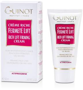 Guinot Rich Lift Firming Cream (For Dehydrated or Dry Skin)