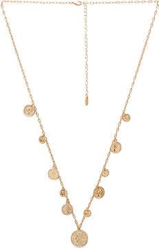 Ettika Coin Necklace