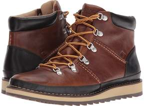 Sperry Dockyard Alpine Boot Men's Lace-up Boots