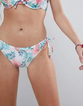 Dorina Floral Bikini Bottom