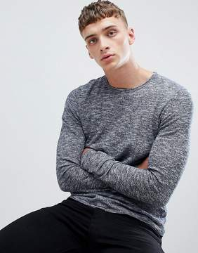 Esprit Knitted Sweater In 100% Cotton