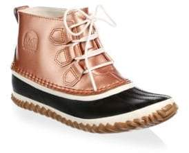 Sorel Out N' About Rain Boots