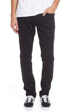 Hudson Vaughn Biker Skinny Fit Jeans