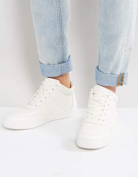 Call it SPRING Lucinico Mid Sneakers