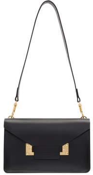 Sophie Hulme Black Milner Bag