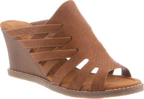 BearPaw Sherri Mule Wedge Sandal (Women's)