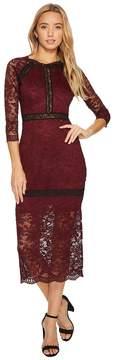 Bishop + Young Gigi Lace Dress Women's Dress