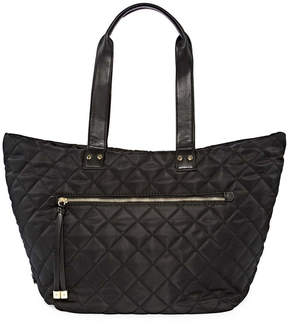 Rosetti Utility Quilted Tote Bag