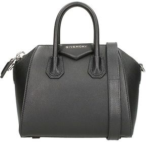 Givenchy Black Antigona Mini Bag