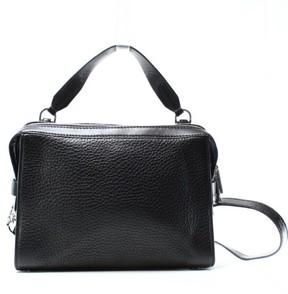 Michael Kors Ingrid Medium Shoulder Bag - Black - 30T6SIGL2L-001 - AS SHOWN - STYLE