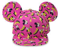Disney Mickey Mouse Electric Ears Hat for Adults by Cakeworthy
