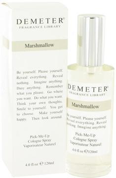 Demeter Marshmallow Cologne Spray for Women (4 oz/118 ml)