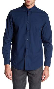 Ben Sherman Regular Fit Micro Gingham Shirt