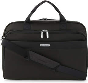Briggs & Riley Transcend clamshell briefcase
