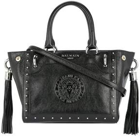 Balmain Le Panier shoulder bag