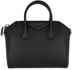 Givenchy Antigona Small Tote Black