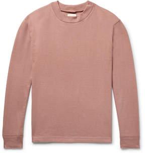 Simon Miller Cotton-Jersey T-Shirt