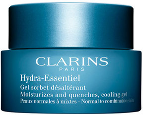 Clarins Hydra-Essentiel Cooling Gel - Normal to Combination Skin, 30 mL