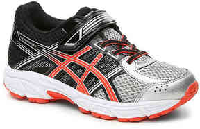 Asics Boys GEL-Contend 4 Toddler & Youth Running Shoe
