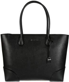Michael Kors Classic Shopper Bag - NERO - STYLE