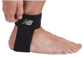 New Balance Titanium Ti22 Achilles Support, One Size, Black