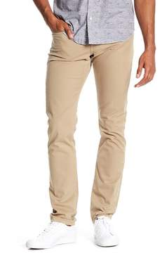 Frame L'Homme Slim Fit Trousers