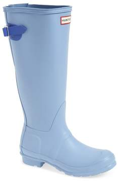 Hunter Waterproof Adjustable Back Boot