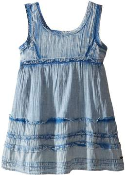 O Baltic Dress (Little Kids/Big Kids)