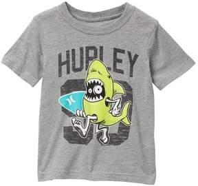Hurley Sharkey Tee (Little Boys)