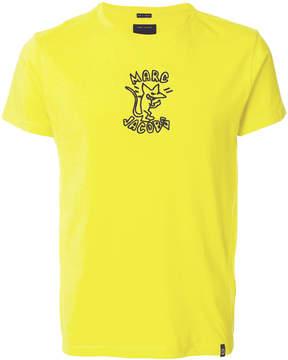 Marc Jacobs printed logo T-shirt