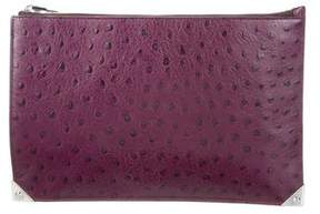 Alexander Wang Embossed Prisma Clutch