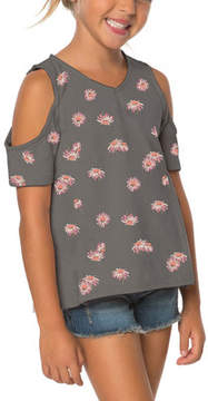 O'Neill Nomad Floral Top (Girls')