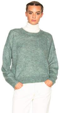 Etoile Isabel Marant Clifton Mohair Sweater