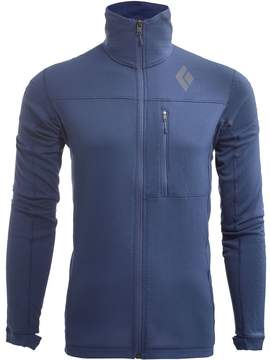 Black Diamond CoEfficient Fleece Jacket