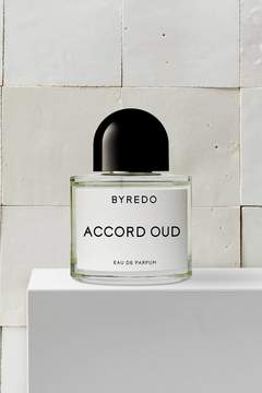 Byredo Accord Oud Perfume 50 ml