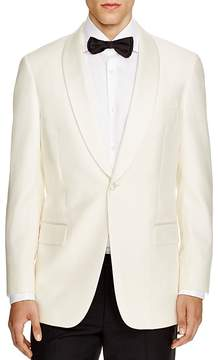 Hart Schaffner Marx White Classic Fit Dinner Jacket