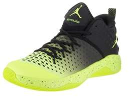 Jordan Nike Men's Extra Fly Basketball Shoe.