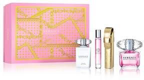 Versace Bright Crystal Eau de Toilette Gift Set ($167 value)
