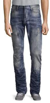 PRPS Voting Booth Washed Cotton Jeans