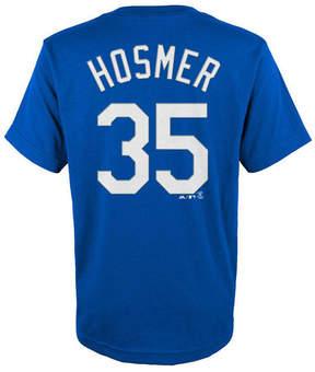 Majestic Toddlers' Eric Hosmer Kansas City Royals Player T-Shirt