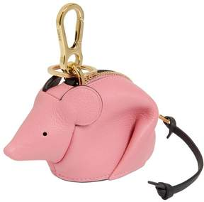 Loewe Mouse Leather Coin Purse