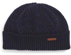 Ted Baker Men's Oakhat Knit Cap - Grey
