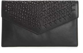 Juicy Couture Robertson Studded Clutch