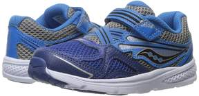 Saucony Kids Ride 9 Boys Shoes
