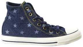 Converse Unisex Chuck Taylor All Star Hi Inked/Egret Basketball Shoe 10 Men US / 12 Women US