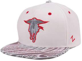Zephyr Texas Tech Red Raiders Lahaina Snapback 2 Cap
